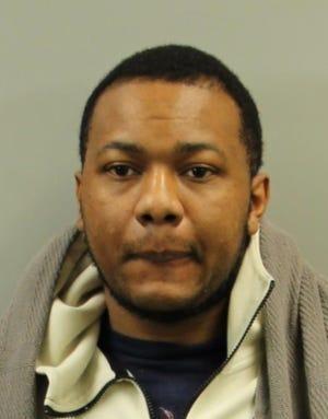 Tremain Christopher Weekes, 24.