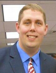 Keith Gunuskey, Assistant Superintendent, WASD