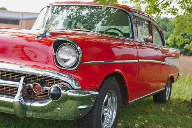 Start your engines, because the 16th annual Benefit Car and Trade Show is taking place Saturday, June 5 from 9 a.m. to 3 p.m.at the Henderson County campus of Blue Ridge Community College.