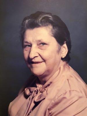 Julia Kisonas