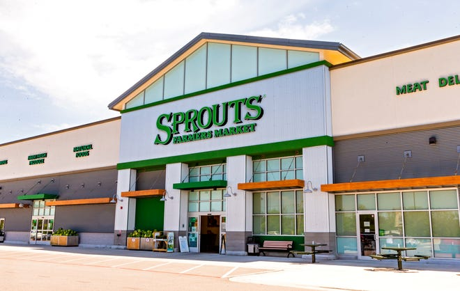 Sprouts Farmers Market in Greenbriar Square Shopping Center,  12100 S Pennsylvania Ave., recently traded hands in a 1031 tax-free change.