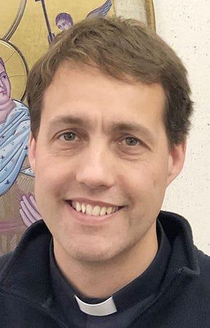 The Rev. Matthew Wigton