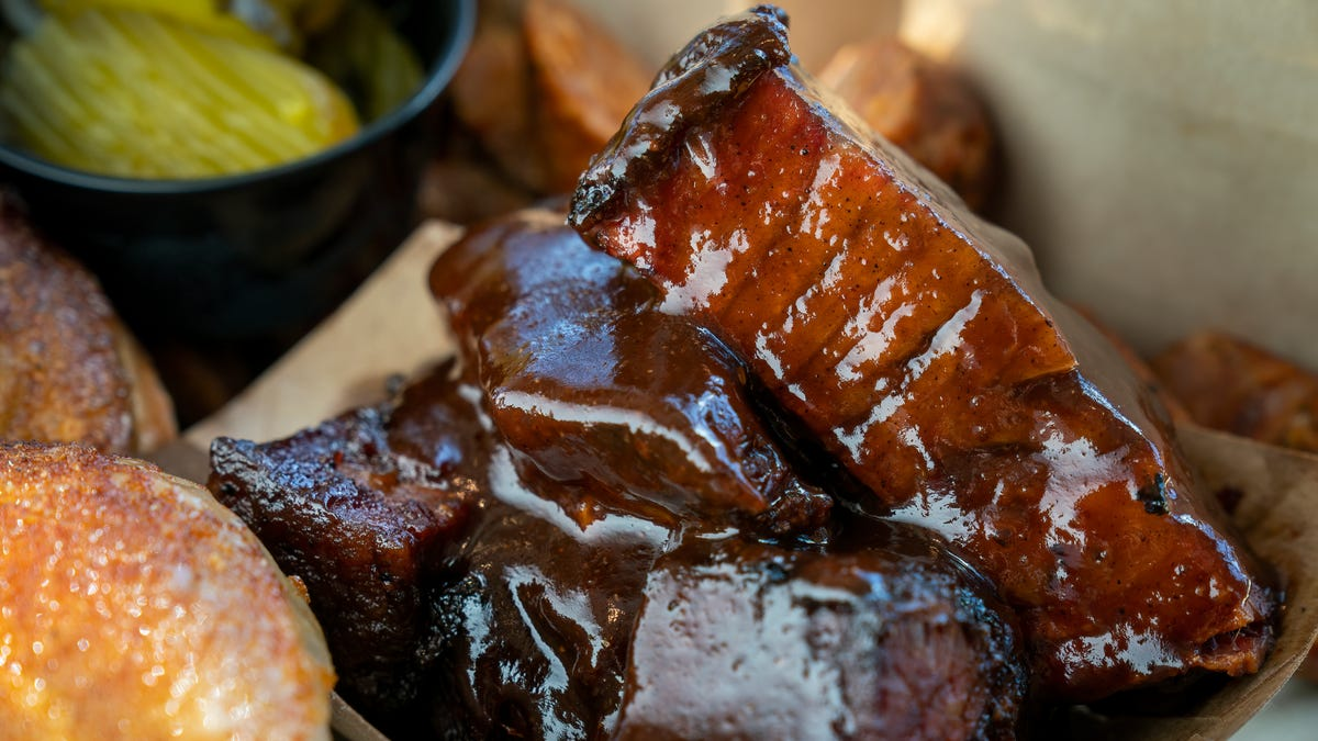 Photos: Tropical Smokehouse's barbecue in West Palm Beach