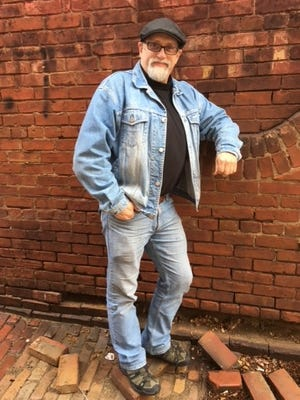 Navarre artist Billy Jacobs died May 3 after he tested positive for COVID-19 in mid-April. He spent weeks in the intensive care unit.
