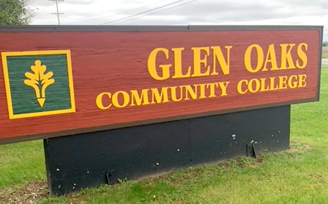 Glen Oaks Community College's 52nd and 53rd commencement ceremonies take place Friday. It will be livestreamed, without guests present.