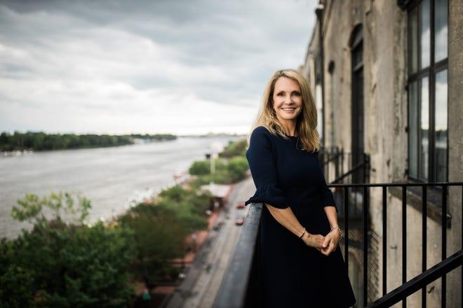 "Patti Callahan Henry's novel ""Surviving Savannah"" centers on the 1838 wreck of the steamship Pulaski off Wrightsville Beach."