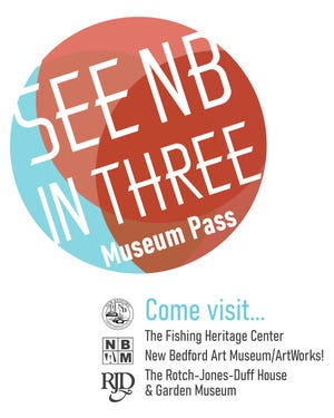 See NB in Three Museum Pass