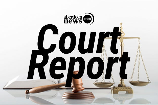 Court report web graphic