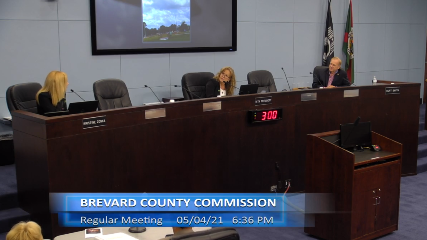 Smith doesn't rule out tolls on Brevard highway; Pritchett wants fluoride gone in Mims