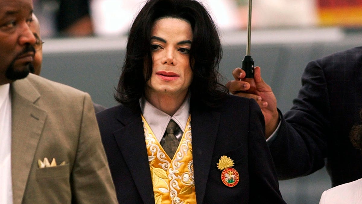 After years, court hands tax win to Michael Jackson heirs 1