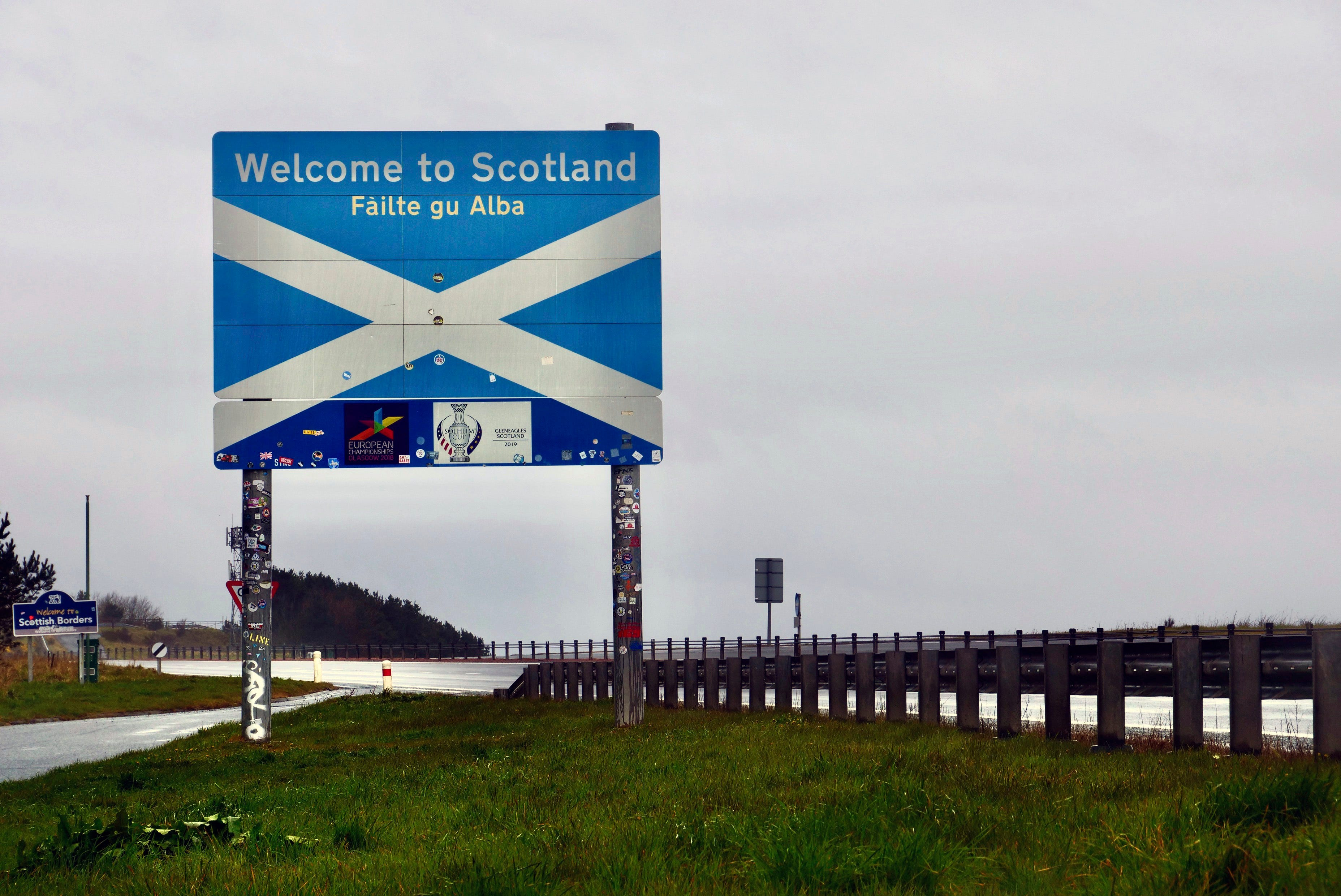 COVID-19 overshadows independence in key Scottish election 2