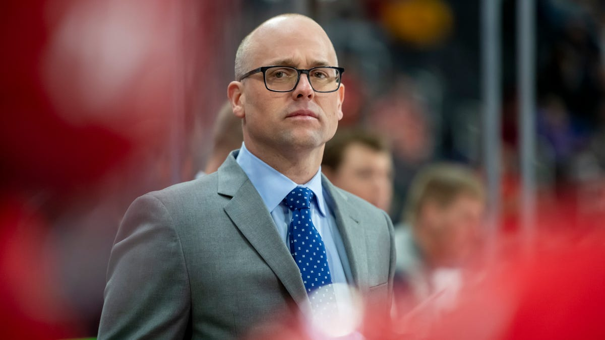 Wojo: Red Wings may have shown just enough to save Jeff Blashill's job 1