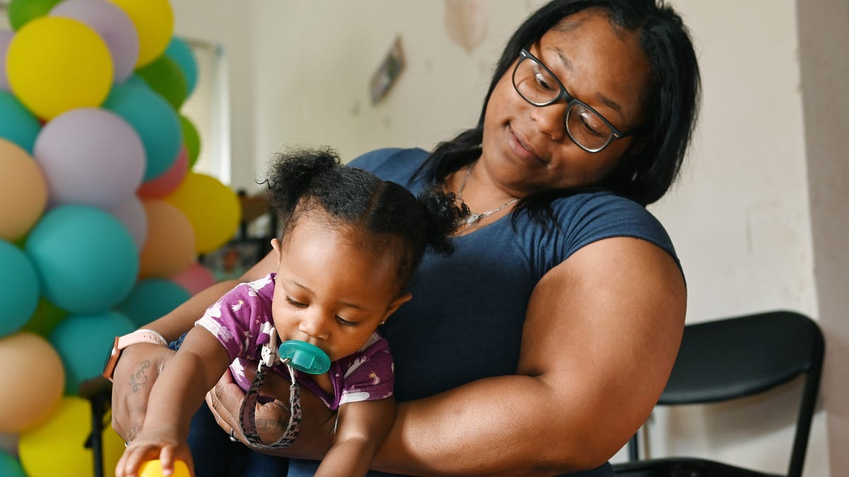 Detroit's infant mortality rate made a historic drop. Here's why 1