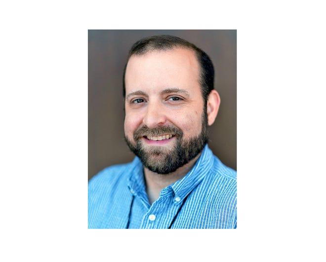 Nathan Gray, TALK Greenville Staff Photographer
