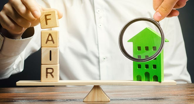 The Fair Housing Act of 1968, which was officially signed into law by President Lyndon B. Johnson, extended the basic discrimination protections within the 1964 Civil Rights Act into the housing market.