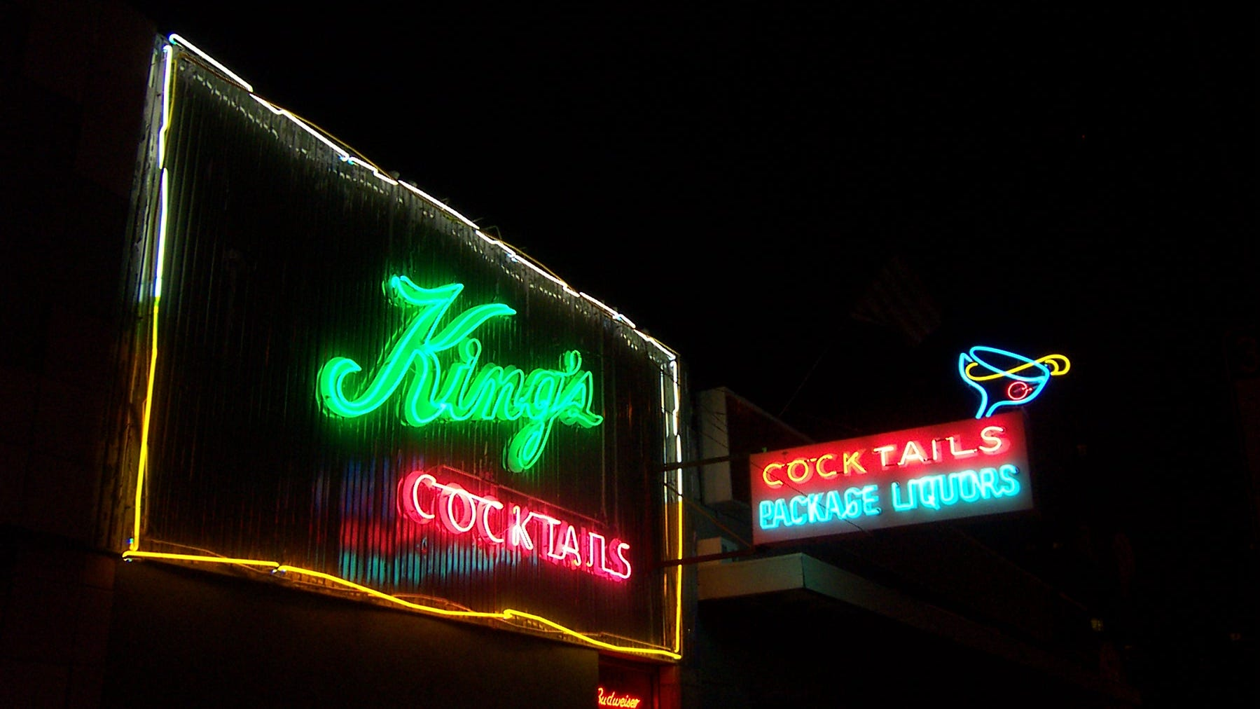 Schlitz beer and chop suey: Recalling the lost night-time hot spots of downtown Phoenix