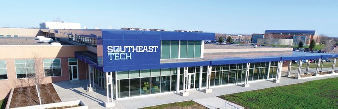Southeast Technical College.