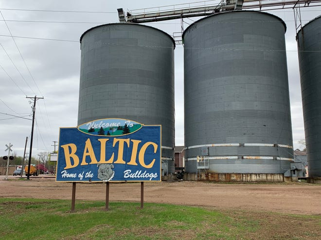 The city of Baltic has created a new task force, Build Baltic, to study economic development in the town north of Sioux Falls.
