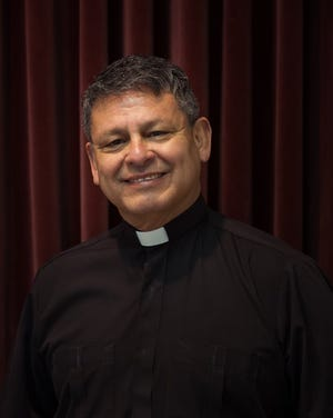 """The Rev. Trinidad """"Trini"""" Fuentez died Tuesday, May 4, 2021, of cancer complications. Services are pending."""