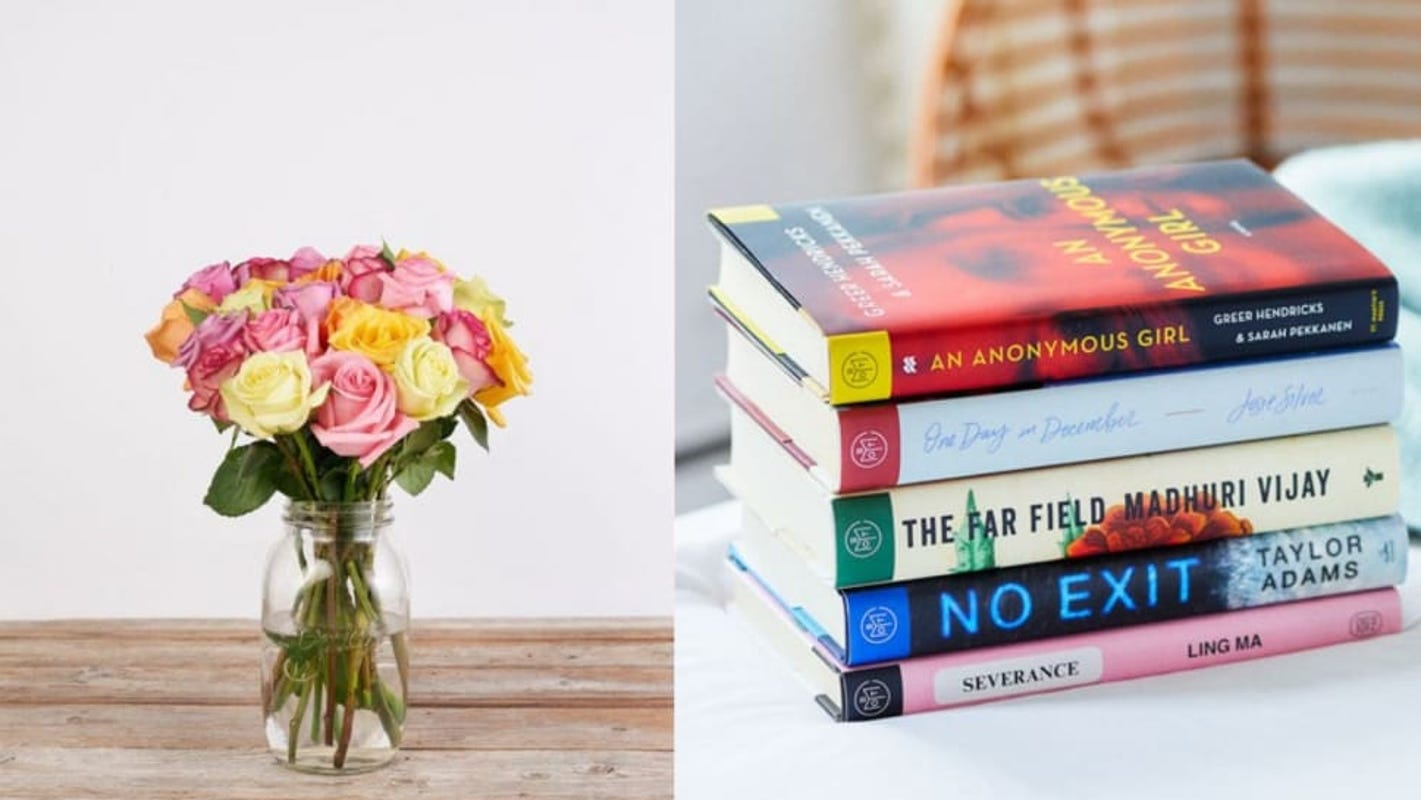 20 last-minute Mother's Day gifts that don't require shipping
