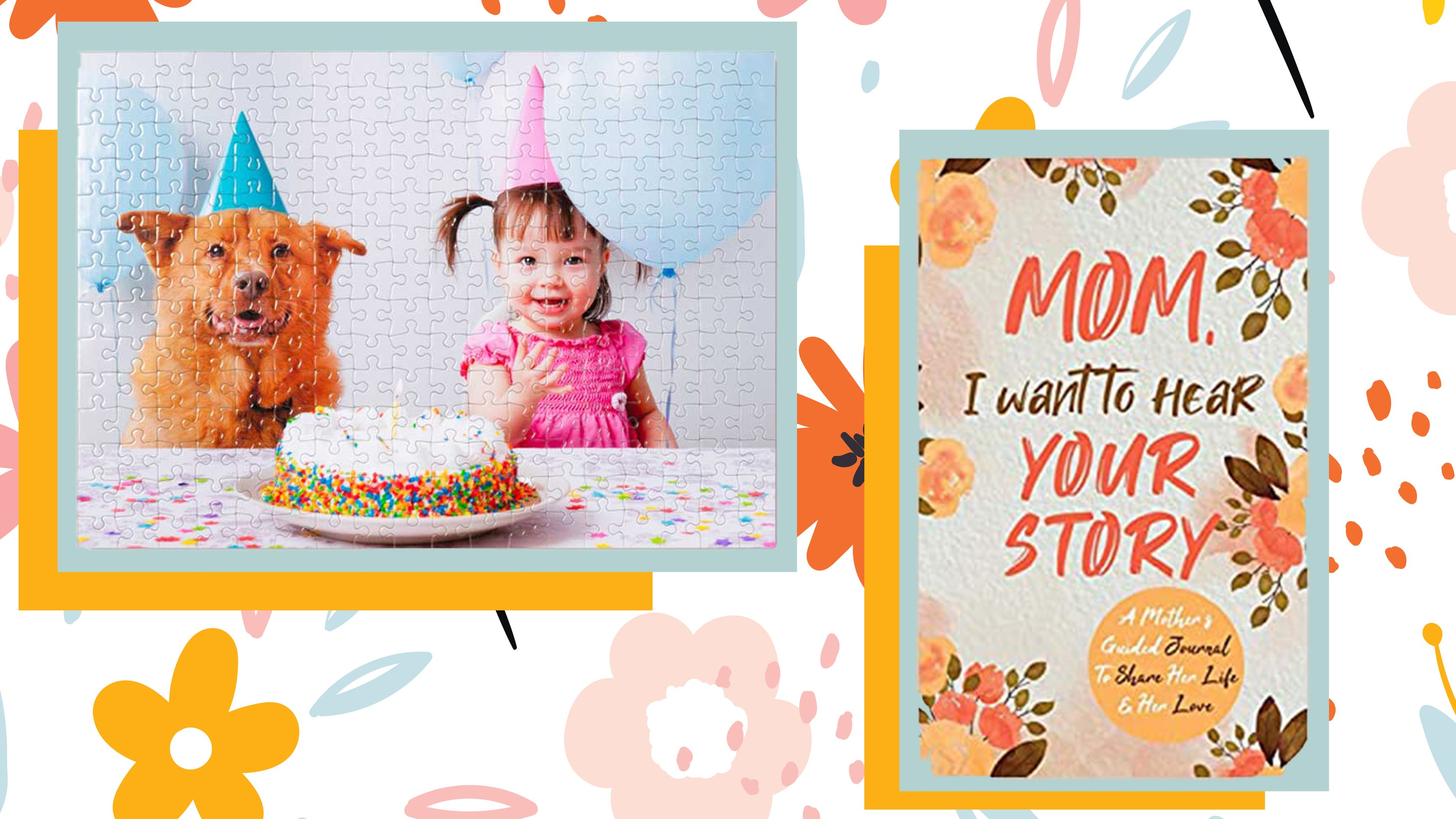 You can still save on incredible personalized gifts for Mother's Day 2021