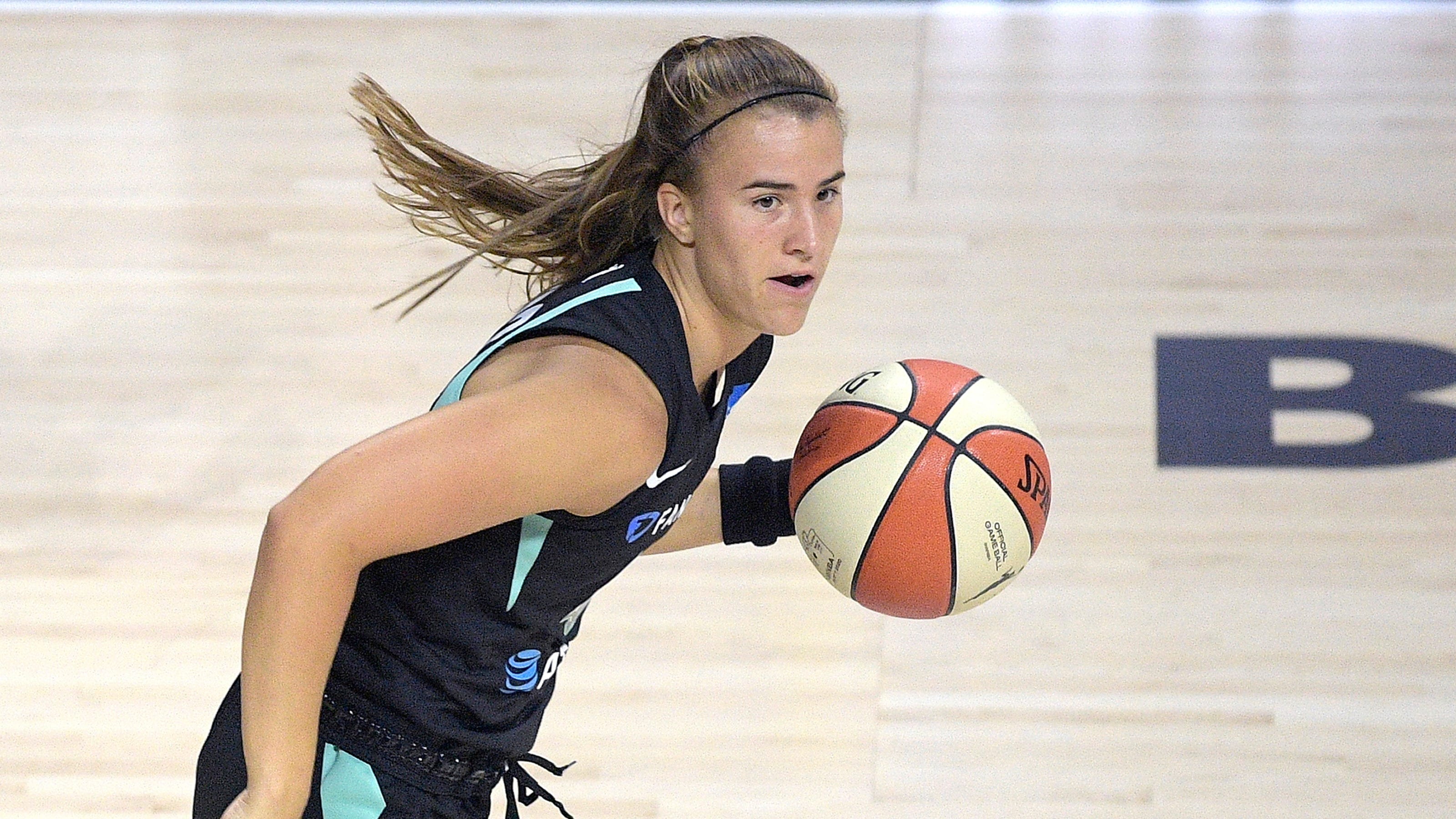 2021 WNBA season kicks off: How to watch, live stream games in league's 25th season