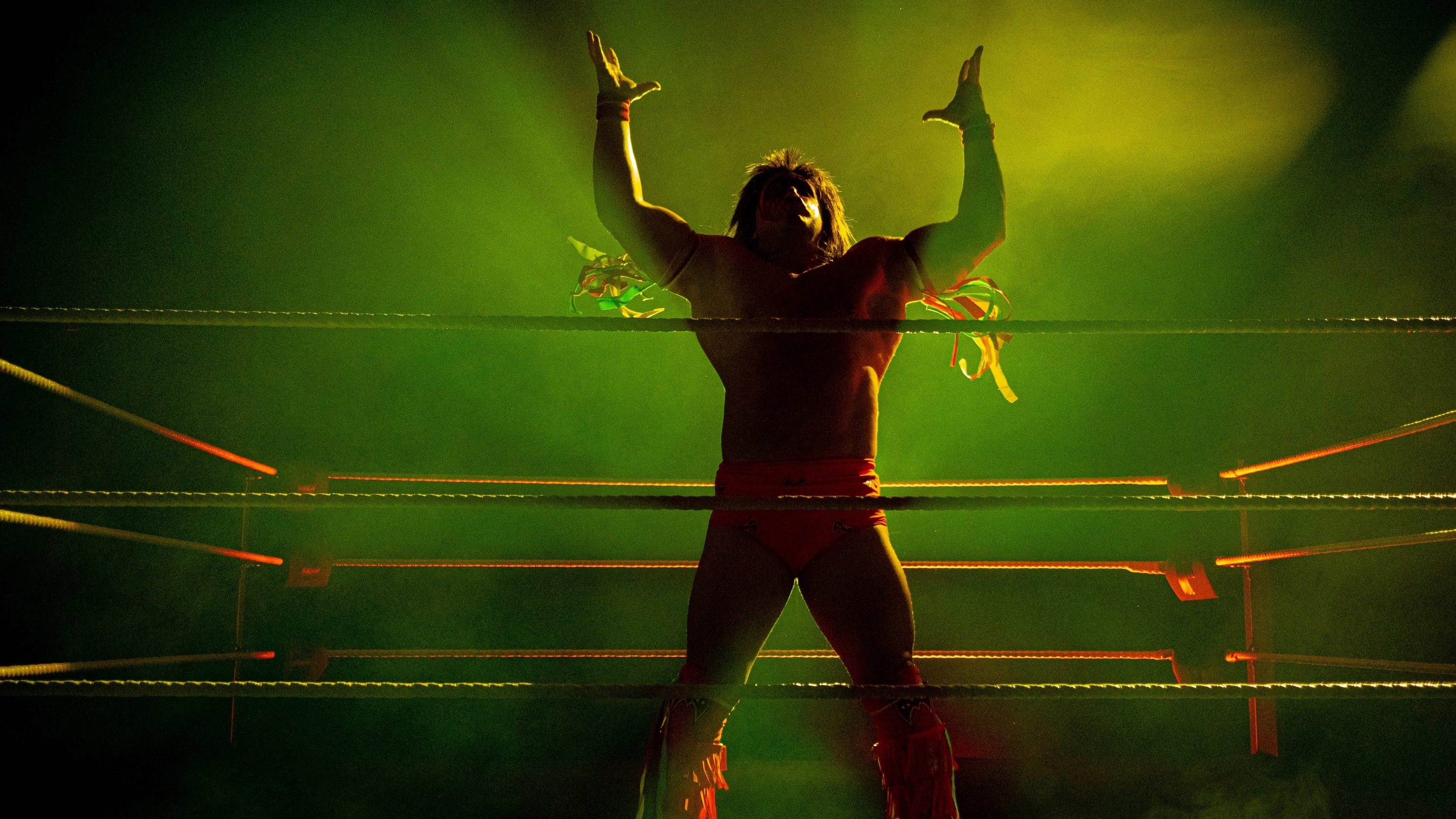How 'Dark Side of the Ring' allowed professional wrestlers a glimpse into their tough world