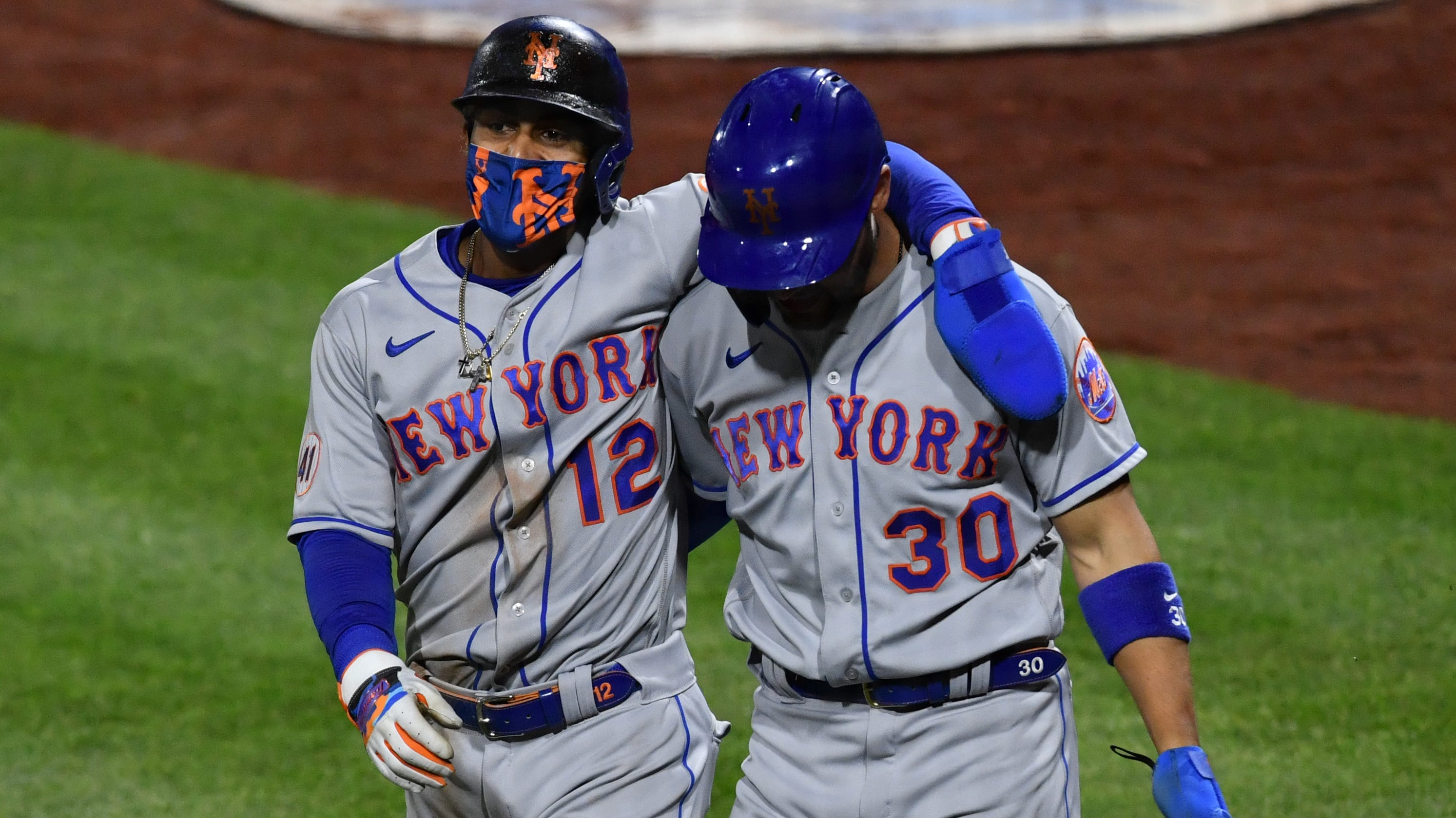 The NL East was supposed to be MLB's best division, but things have been ugly. What happened?