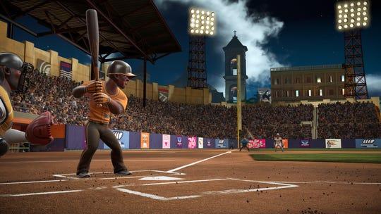 """ईए स्पोर्ट्स ने विक्टोरिया, ब्रिटिश कोलंबिया के एक स्टूडियो में मेटलहेड सॉफ्टवेयर का अधिग्रहण किया, जिसने वीडियो गेम बनाया """"सुपर मेगा बेसबॉल 3,"""" मई 2020 का विमोचन।"""