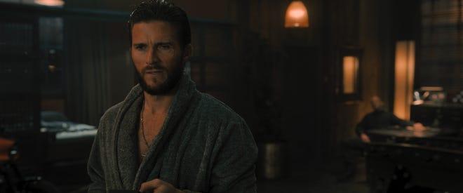 Wrath of Man': Scott Eastwood fuels Jason Statham's fury (spoilers)