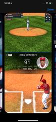 """फरवरी में, ईए स्पोर्ट्स ने 2.1 बिलियन डॉलर के सौदे में मोबाइल गेम प्रकाशक ग्लू मोबाइल का अधिग्रहण किया।  इसके खेल के बीच """"MLB ठोकर खेल बेसबॉल।"""""""