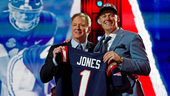 Tom Brady, Buccaneers dealt favorable NFL schedule for repeat bid