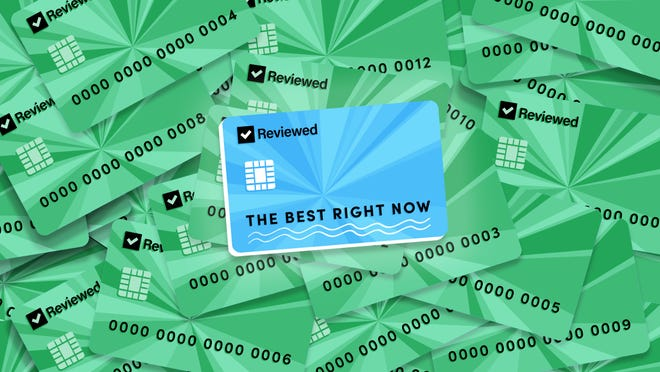 Applying for your first credit card? We've looked into the best of the best.