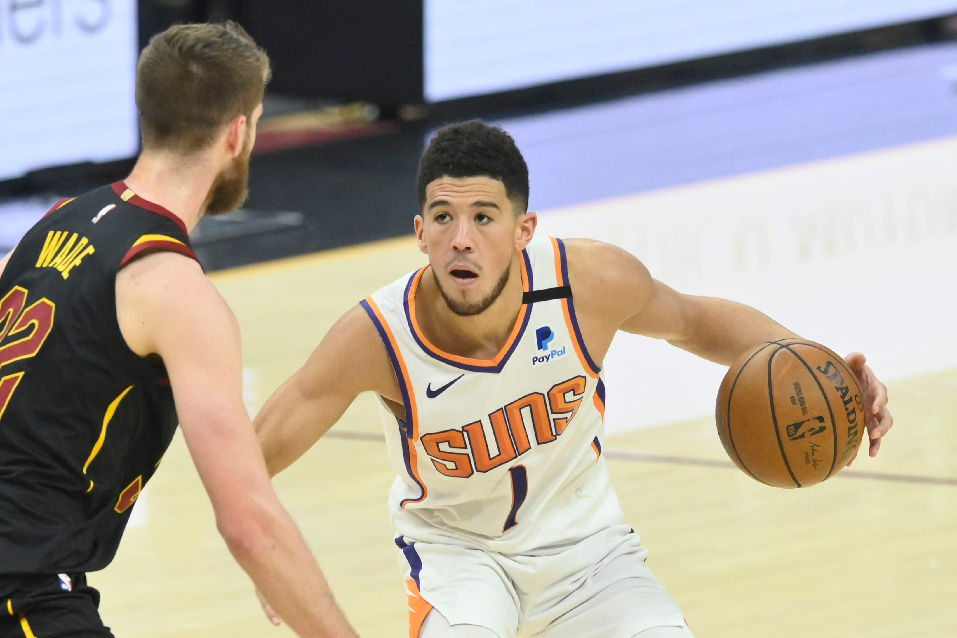 Why that number 1 seed matters for the Phoenix Suns