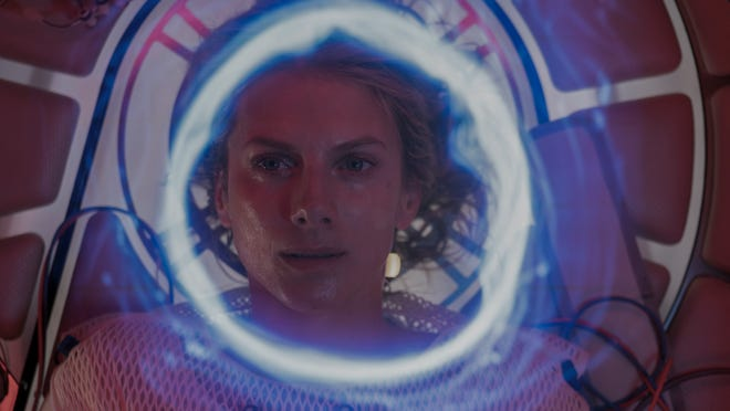 """Mélanie Laurent stars in the French thriller """"Oxygen."""""""