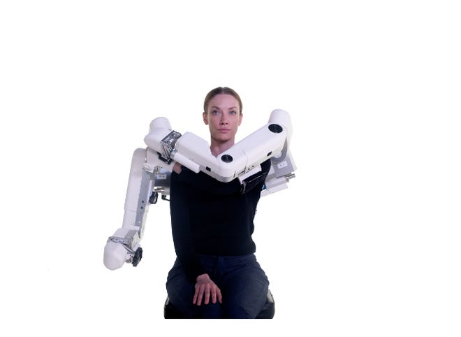 Austin-based Harmonic Bionics, a robotics company focused on augmenting human movement, raised $7 million in funding to support research and product development.