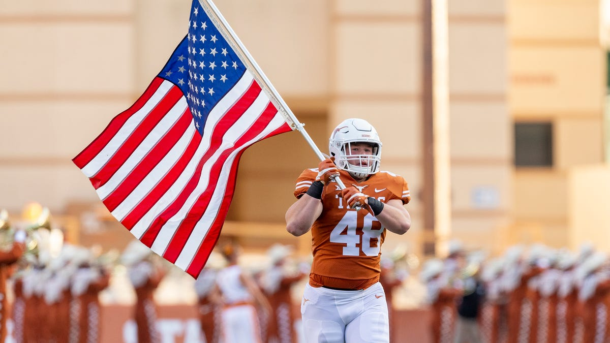 Family of Jake Ehlinger says late Texas football player died from 'accidental overdose'