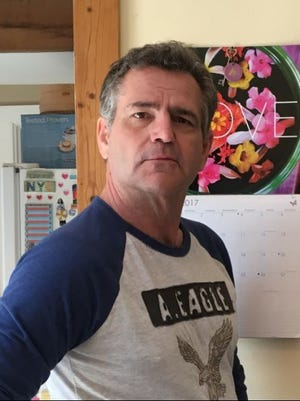 Robert Miller died after an encounter with Barnstable Police in 2019.