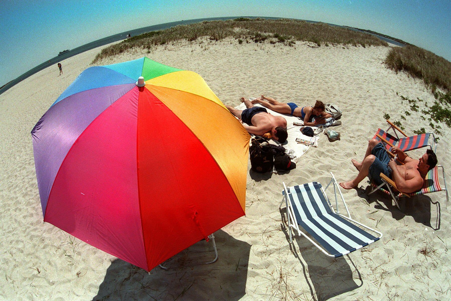 Kalmus Beach in Hyannis