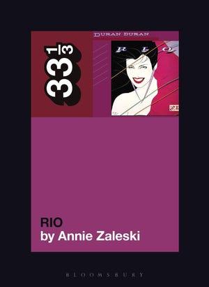 """""""Rio"""" by Annie Zaleski"""