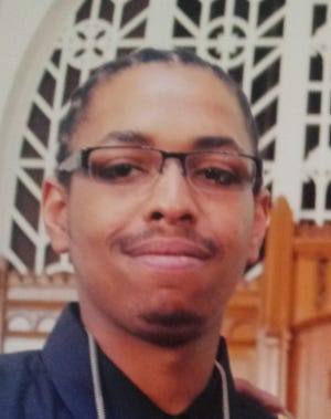 Keith Marsh, 22, was fatally shot on May 8, 2014 while smoking outside his East Side apartment.  Crime Stoppers of Central Ohio is offering a reward for information leading to the arrest of the person(s) responsible.