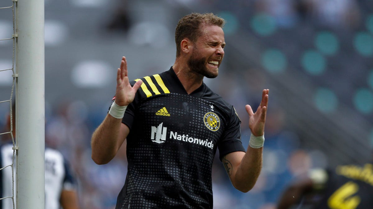 Takeaways: Mistakes and no Zelarayan, Crew outmatched by Monterrey in CONCACAF Champions League