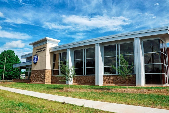 The Small Business Center at RCC helps entrepreneurs develop skills for future endeavors.