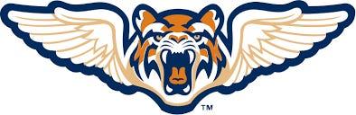 Lakeland Flying Tigers logo
