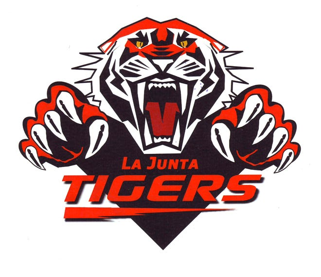 Two La Junta High School girl golfers tie for third at first Tri-Peaks League tournament.