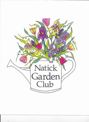 The Natick Garden Club will offer various plants for sale starting May 22 and continuing throughout the summer growing season.