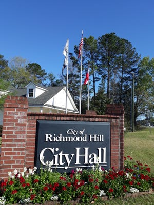 Bryan County has settled a lawsuit filed by the City of Richmond Hill.