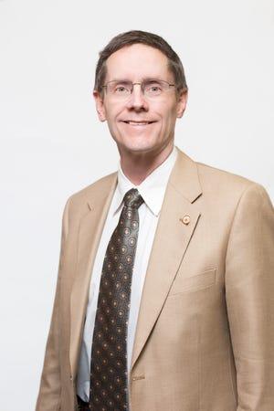 James Collard Ph.D