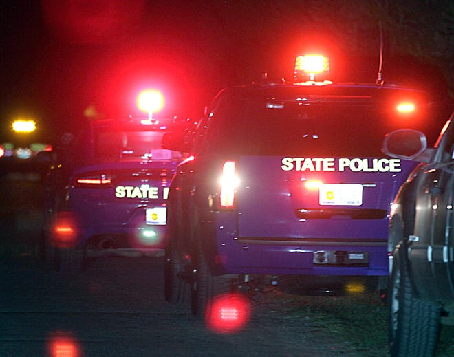 Authorities are investigating a shooting that took place Wednesday in Constantine.