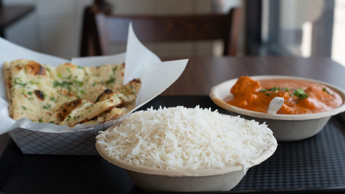 In search of Indian food? Look no further than Pal Indian Cuisine.